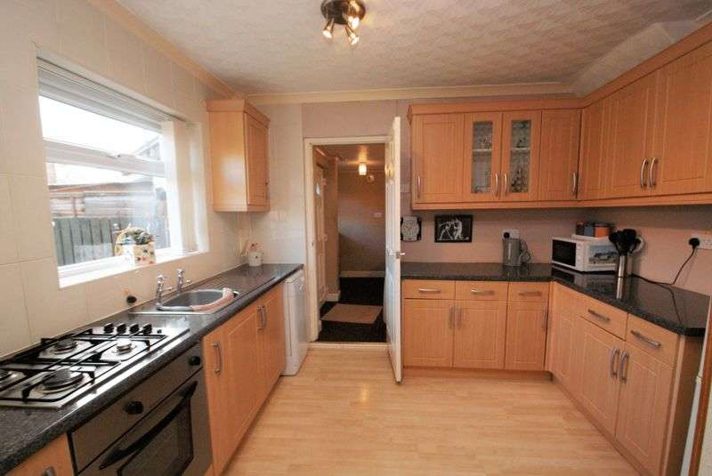 2 Bedrooms Semi Detached House for sale in Brigham Road, Middlesbrough