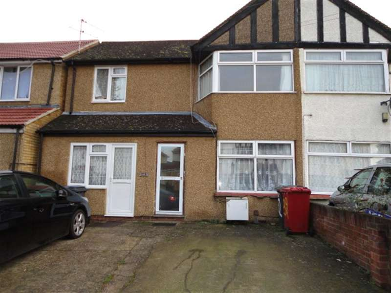 3 Bedrooms Terraced House for sale in Waterbeach, Slough, Berkshire, SL1 3LB