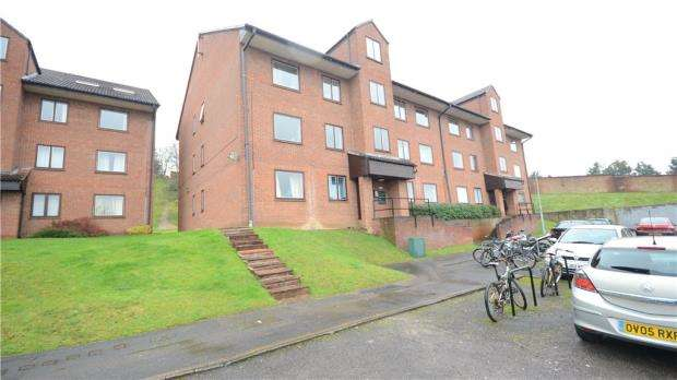 1 Bedroom Apartment Flat for sale in Tippett Rise, Reading, Berkshire