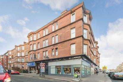 1 Bedroom Flat for sale in Trefoil Avenue, Shawlands