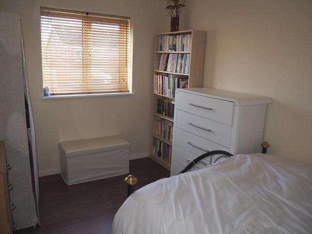 1 Bedroom Apartment Flat for sale in Broadley Close, Bannister Drive, Hull, HU9 1EL