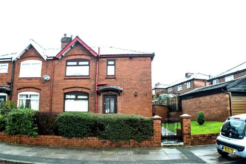 3 Bedrooms Property for sale in Neal Avenue, Ashton-under-lyne, Lancashire, OL6