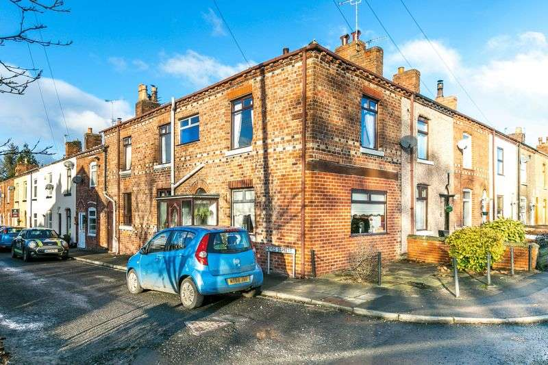 3 Bedrooms Terraced House for sale in Appley Lane South, Appley Bridge, WN6 9AR