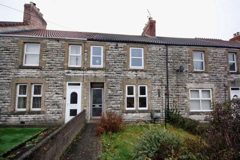 3 Bedrooms Terraced House for sale in Charlton Road, Midsomer Norton