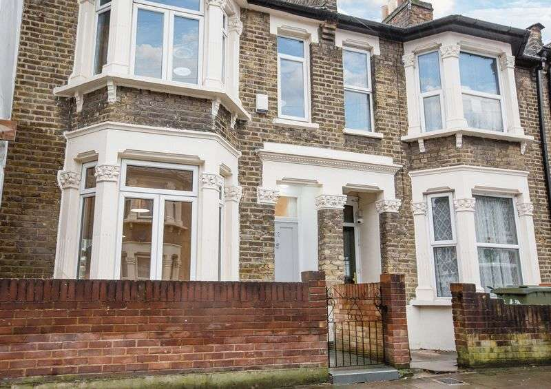 5 Bedrooms Terraced House for sale in Chesterton Terrace, London