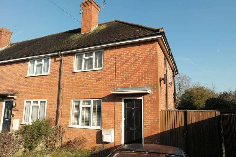 2 Bedrooms House for sale in Ashmore Road, Reading