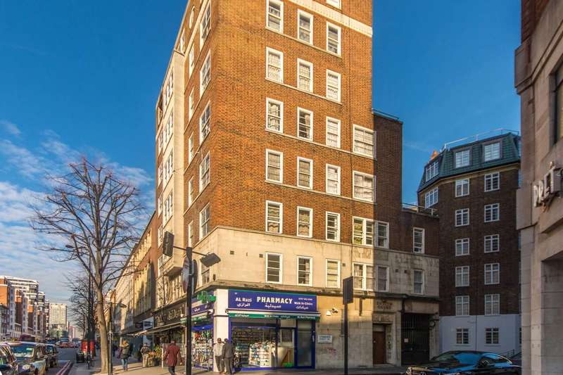 2 Bedrooms Flat for sale in Stourcliffe Street, Marylebone, W1H
