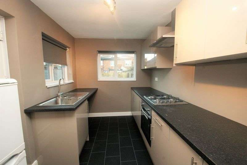 3 Bedrooms Semi Detached House for sale in Dionysia Road, Middlesbrough