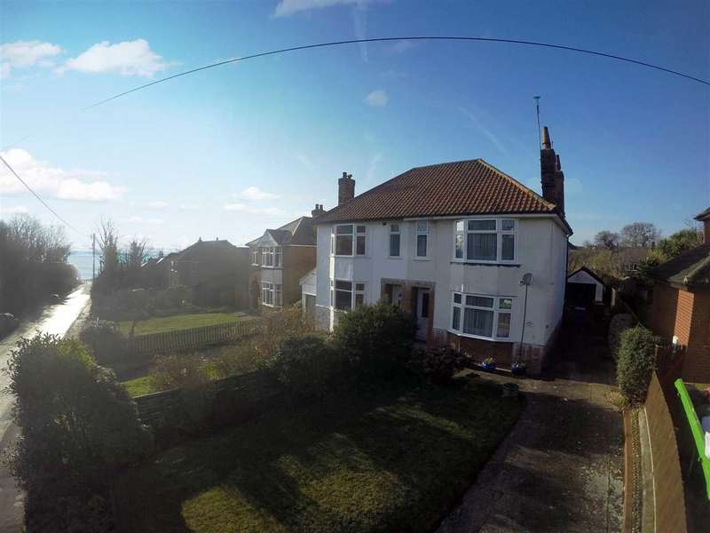4 Bedrooms Semi Detached House for sale in Jubilee Villa, Bristol Hill, Shotley Gate