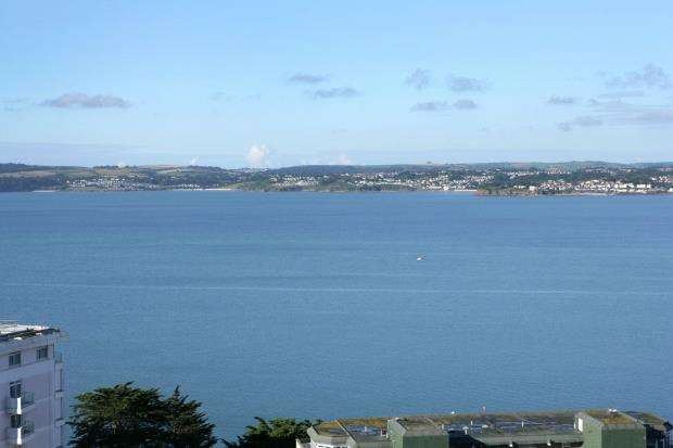 4 Bedrooms Terraced House for sale in Princes Point, Park Hill Road, Torquay, Devon