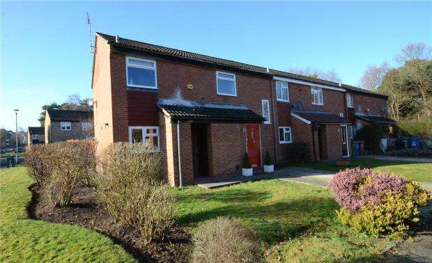 3 Bedrooms End Of Terrace House for sale in Helmsdale, Bracknell, Berkshire