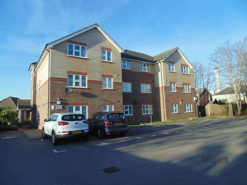 2 Bedrooms Property for sale in Sycamore Court