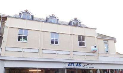 1 Bedroom Flat for sale in Shanklin, Isle of Wight