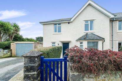 2 Bedrooms End Of Terrace House for sale in Penzance, Cornwall