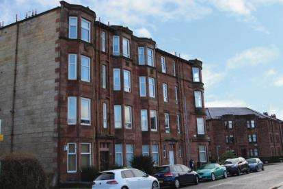 1 Bedroom House for sale in Spean Street, Cathcart