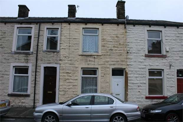 2 Bedrooms Terraced House for sale in Thompson Street, Padiham, Burnley, Lancashire