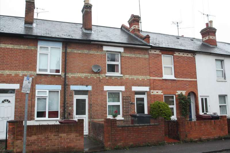 2 Bedrooms Terraced House for sale in Norwood Road, Reading