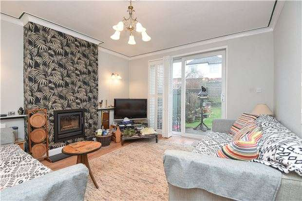 3 Bedrooms Semi Detached House for sale in Lexton Gardens, LONDON, SW12