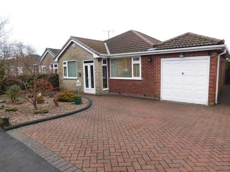 2 Bedrooms Property for sale in Brookdale Avenue, Marple, Stockport
