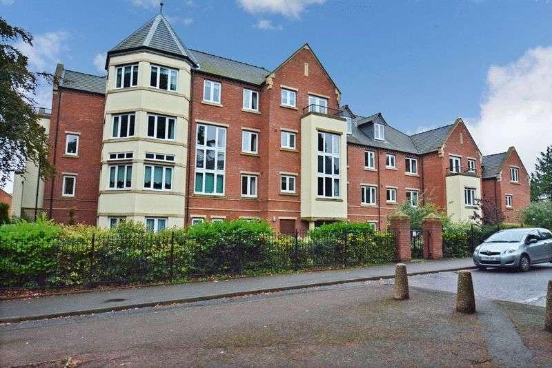 1 Bedroom Retirement Property for sale in Lalgates Court, Northampton, NN5 7AF