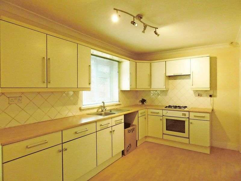 3 Bedrooms Semi Detached House for sale in Snaith Terrace, Wingate, TS28
