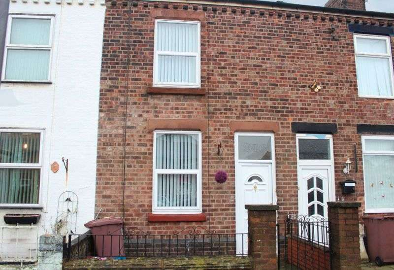 2 Bedrooms House for sale in Clock Face Road, St. Helens