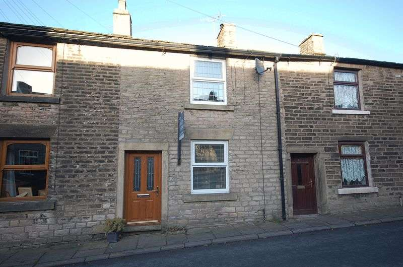 2 Bedrooms Property for sale in Town Lane, Charlesworth