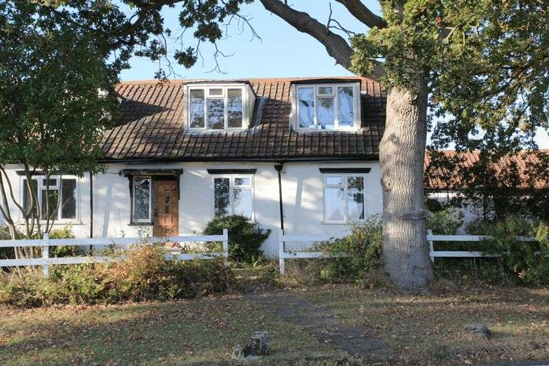 4 Bedrooms Semi Detached House for sale in Apilgarth, Leather Bottle Hill, Stock.
