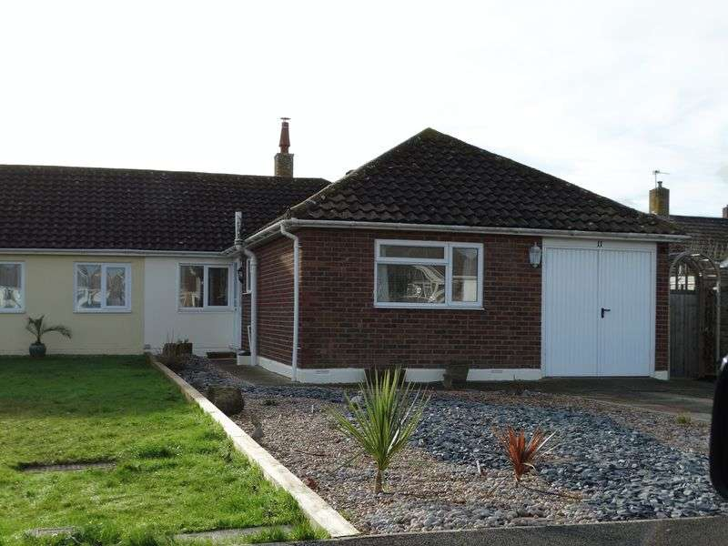 3 Bedrooms Semi Detached Bungalow for sale in Semi detached bungalow with three bedrooms