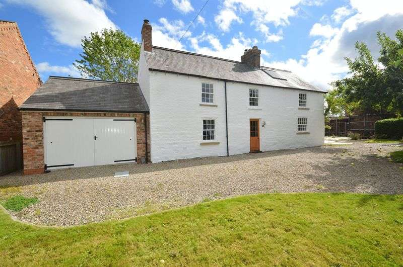 5 Bedrooms Detached House for sale in Leppington, Near Malton