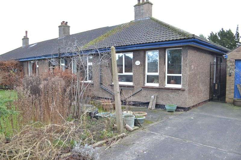 3 Bedrooms Semi Detached Bungalow for sale in Beauchief Gardens, Scunthorpe