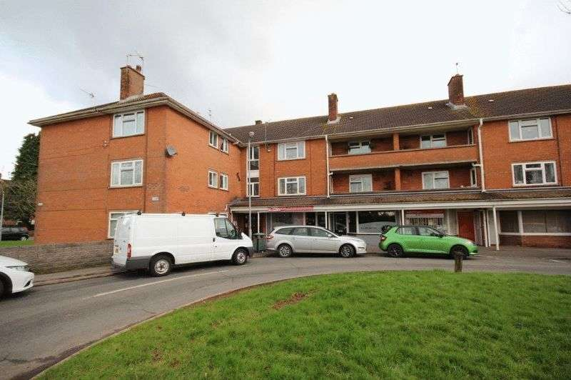 2 Bedrooms Flat for sale in Ty Newydd, Whitchurch