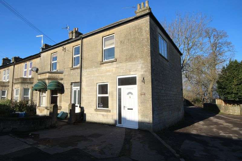 1 Bedroom Flat for sale in Combe Down, Bath