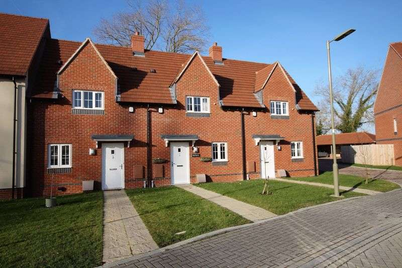 2 Bedrooms Terraced House for sale in East Hendred
