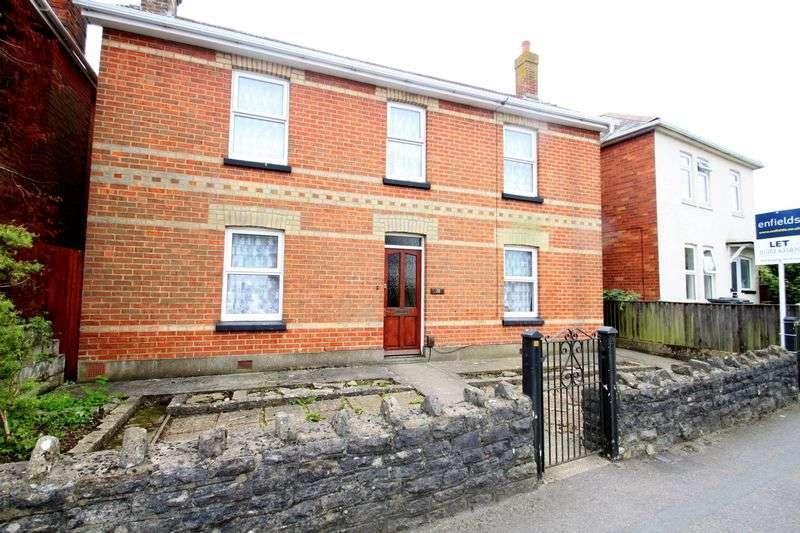 6 Bedrooms Detached House for rent in Alton Road, Wallisdown