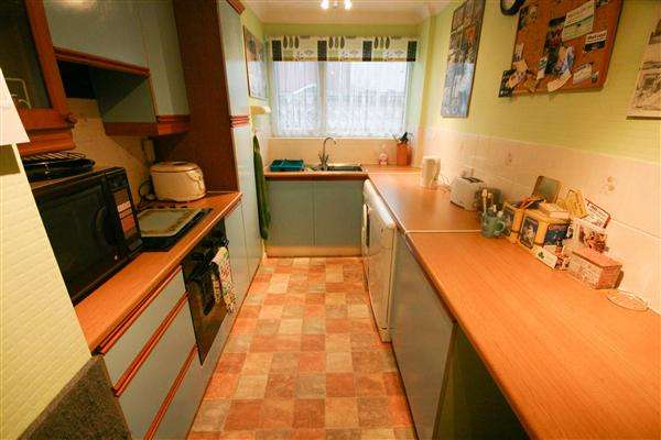 2 Bedrooms Terraced House for sale in St Martins Close, Southampton