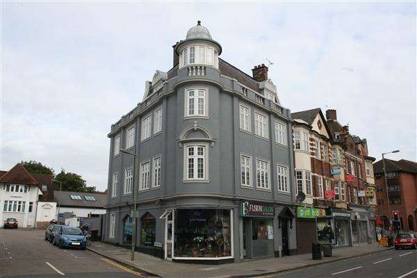 Commercial Property for sale in Brent Street, NW4, Hendon