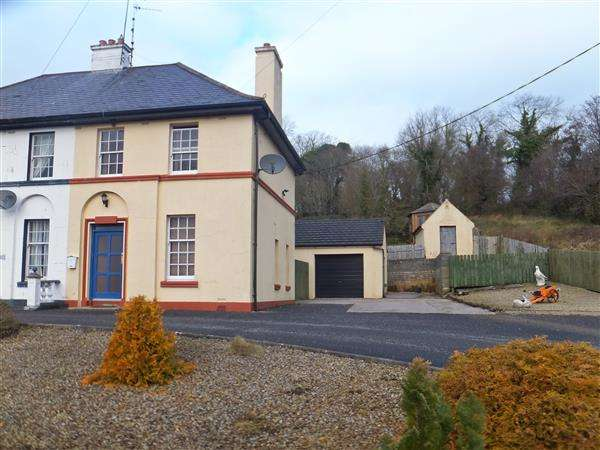 2 Bedrooms Semi Detached House for sale in 365 Sligo Road