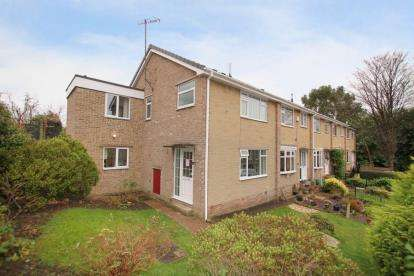 3 Bedrooms End Of Terrace House for sale in Byron Road, Sheffield, South Yorkshire