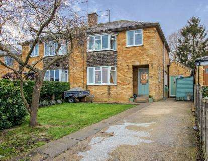 4 Bedrooms Semi Detached House for sale in Ely, Cambridgeshire