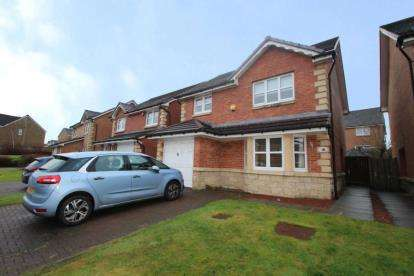3 Bedrooms Detached House for sale in Brendon Avenue, Lindsayfield