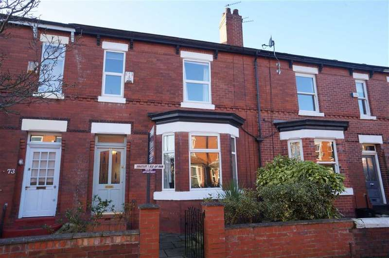 3 Bedrooms Property for sale in Ivygreen Road, Chorlton Green, Manchester, M21