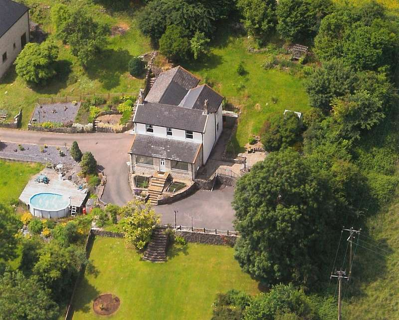 4 Bedrooms Property for sale in Ham Hill, Radstock
