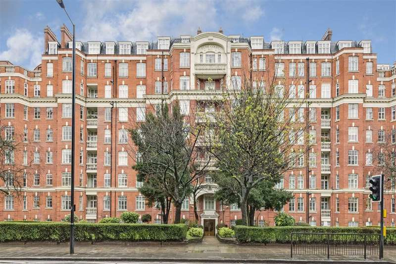 2 Bedrooms Flat for sale in Clive Court, London, W9