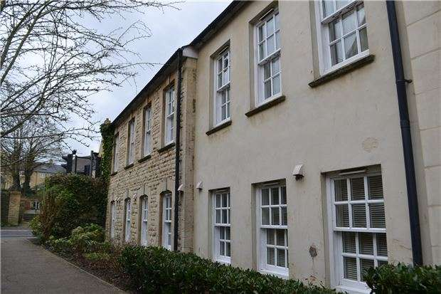 2 Bedrooms Flat for sale in The Yarn Lofts, Woodford Mill, WITNEY