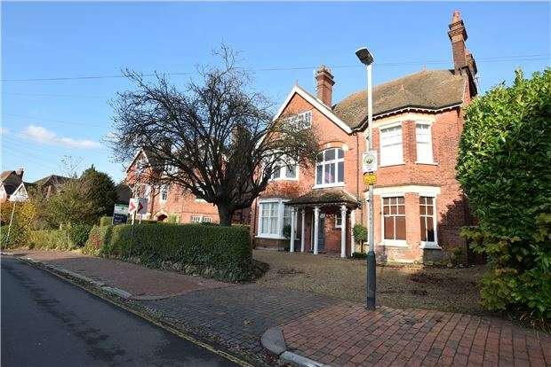 2 Bedrooms Maisonette Flat for sale in Boyne Park, TUNBRIDGE WELLS, Kent, TN4 8ET
