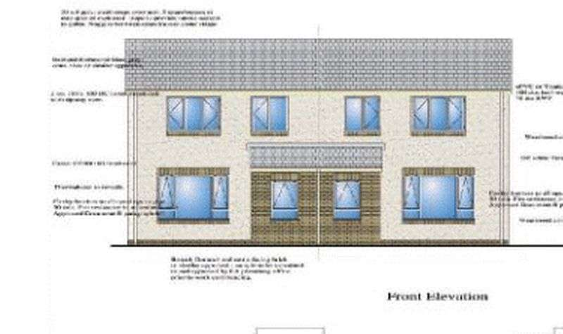 3 Bedrooms Semi Detached House for sale in No 2 and No 3 Harbour Gates Development, Heysham