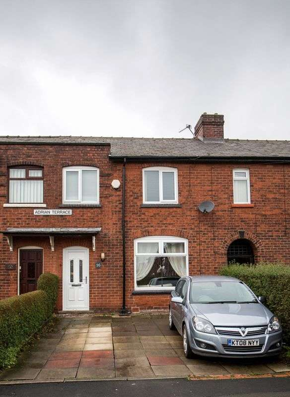3 Bedrooms Terraced House for sale in Adrian Terrace, Rochdale, OL16 5BN