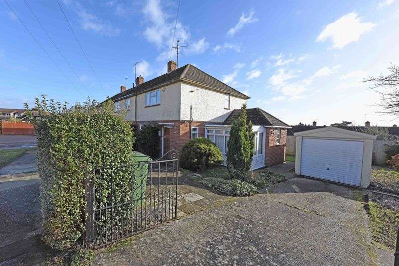 2 Bedrooms House for sale in FOR SALE BY MODERN METHOD OF AUCTION
