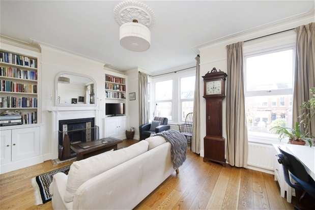 2 Bedrooms Flat for sale in Clive Road, Dulwich